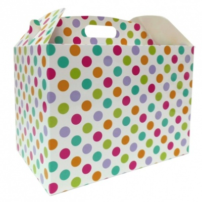 Gable Box - 24x18x16 (pk 10 Large) - SPOTS