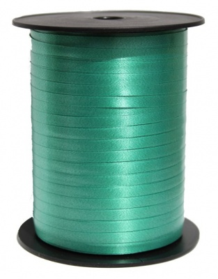 Curling Ribbon 5mm x 500m - EMERALD