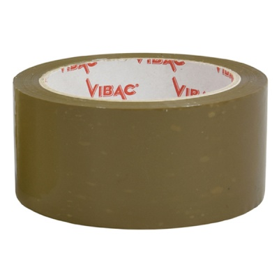 Buff Packing Tape 48mm x 66m